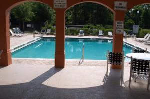 Egrets Landing Community Pool