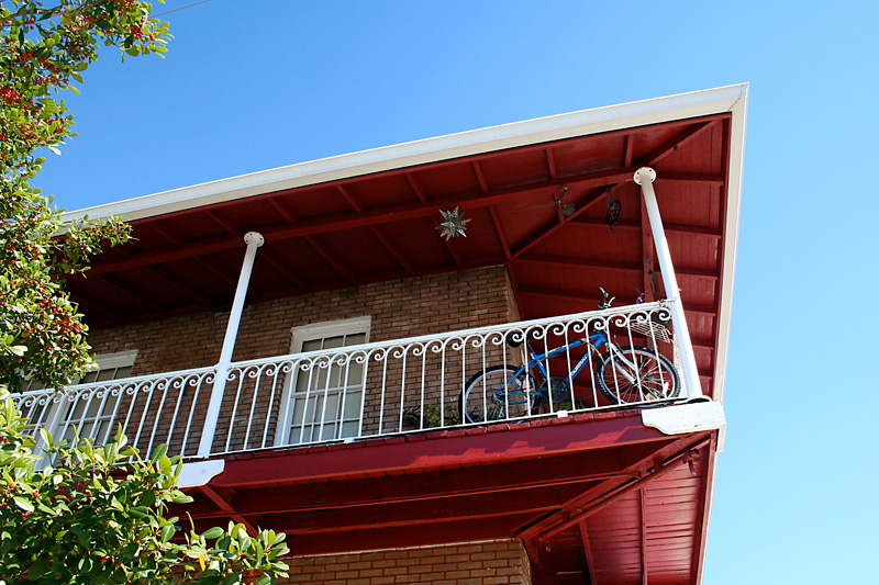 Balcony in Sanford