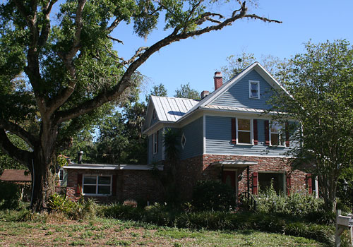 Bank owned historic home for sale in sanford fl for Victorian homes for sale in florida