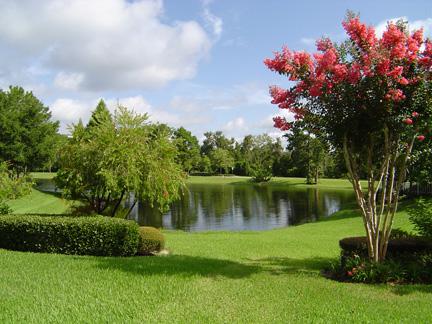Orlando Neighborhoods: Heathrow Subdivision in Lake Mary FL