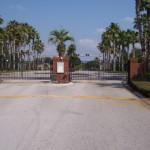 Egrets Landing Gate