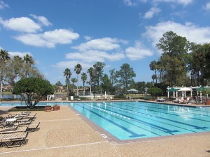 Lake Forest Sanford - Community Pool