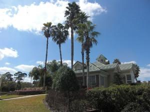 Lake Forest Sanford - Club House
