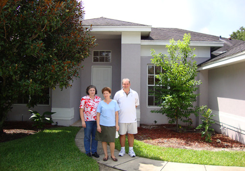 New Home Owners in Heathrow FL