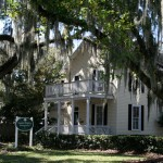 Historic Homes in Sanford FL