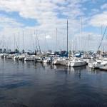 Sanford FL Marina