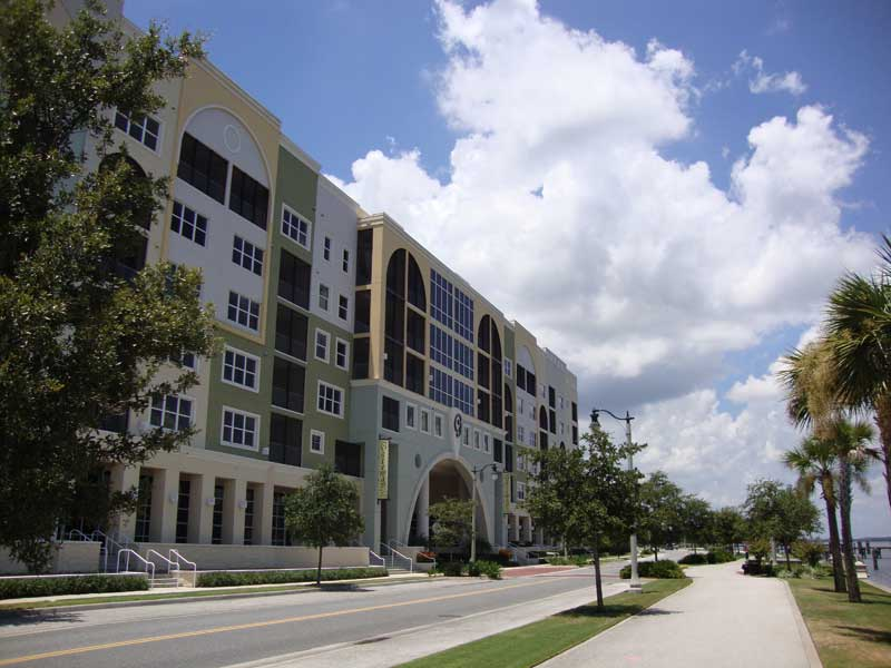 Gateway at Riverwalk Sanford FL Condos