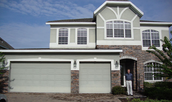 New Homeowners in Sanford FL