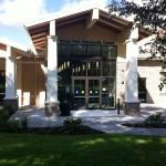 Winter Park FL New Community Center