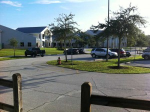 Blanchard Park Orlando YMCA