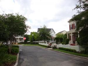 Baldwin Park Orlando FL - Neighborhood View