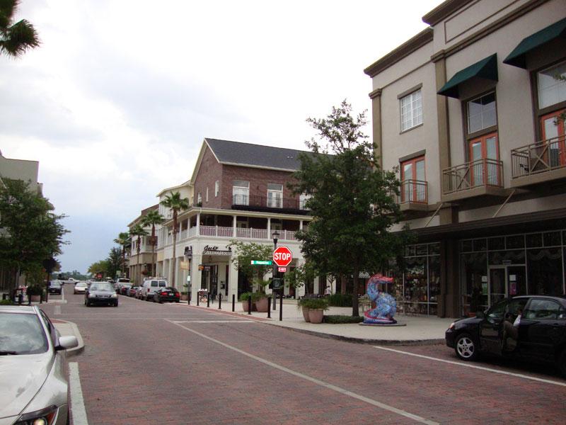 Baldwin Park Orlando FL