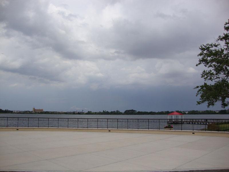 Baldwin Park Orlando FL - Lake Baldwin