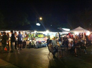 Audubon Park Community Market Orlando FL