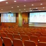 UCF College of Medicine Orlando Auditorium