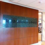 UCF College of Medicine Orlando Library