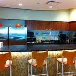 UCF College of Medicine Orlando Student Lounge