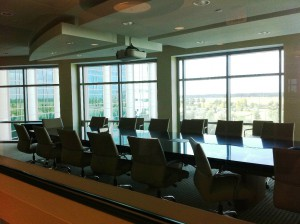 UCF College of Medicine Orlando Conference Room