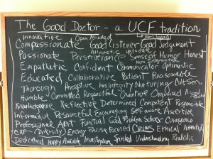 UCF College of Medicine Orlando