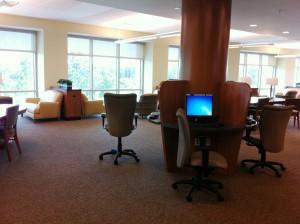 UCF College of Medicine Orlando Computer Lab