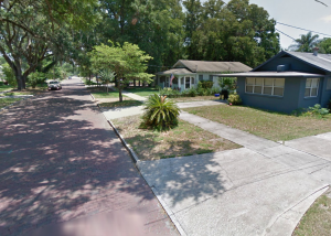 Homes around Mills 50 District