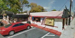 Bananas Diner - Mills 50 Orlando FL