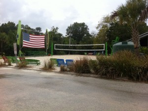 Wekiva Island Longwood FL Beach Volley Ball
