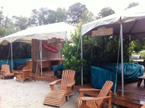 Wekiva Island Longwood FL Lounge Chairs