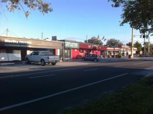 Audubon Park Orlando FL