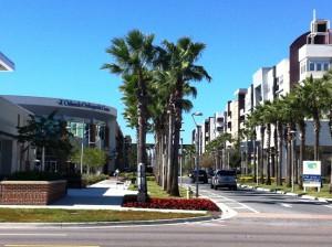 SoDo Orlando Street View