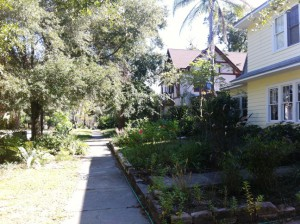 SoDo Orlando Real Estate