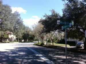SoDo Orlando Residential Area