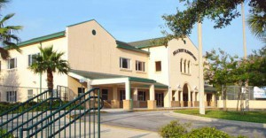 Hillcrest Elementary Orlando