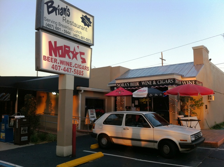 Ivanhoe Village Businesses