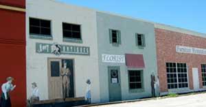 Orlando Main Street Project