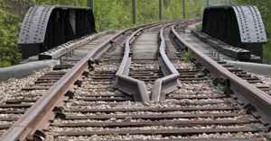 Should I buy a home behind the train tracks in Orlando?