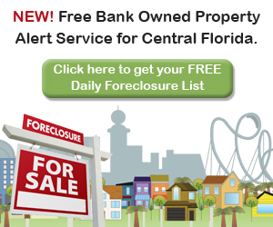 Orlando First Time Home Buyer Guide -