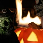 Best Haunted Houses in Orlando 2012