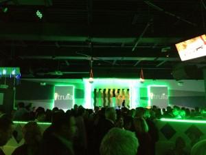 Icebar Orlando Trulia Party
