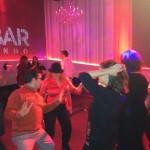 Icebar Orlando - Fire Lounge Dancefloor