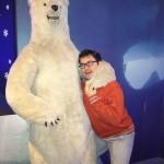 Icebar Orlando - Icebear