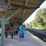 Deland Station