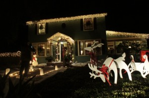 Historic Sanford Heights Neighborhood
