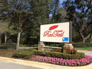 Redtail Golf Club Homes