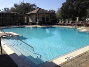 Redtail Sorrento Community Pool