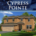 Buy a Vacation Home in Orlando - Cypress Pointe