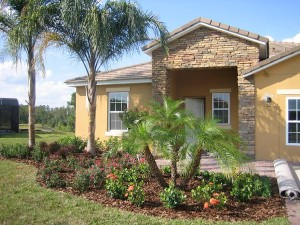 Buy a Vacation Home in Orlando - Tuscany Model