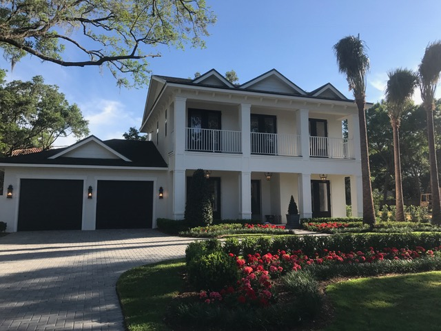 Don't miss these homes at the Orlando Parade of Homes 2017
