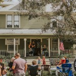 Sanford Front Porch Fest
