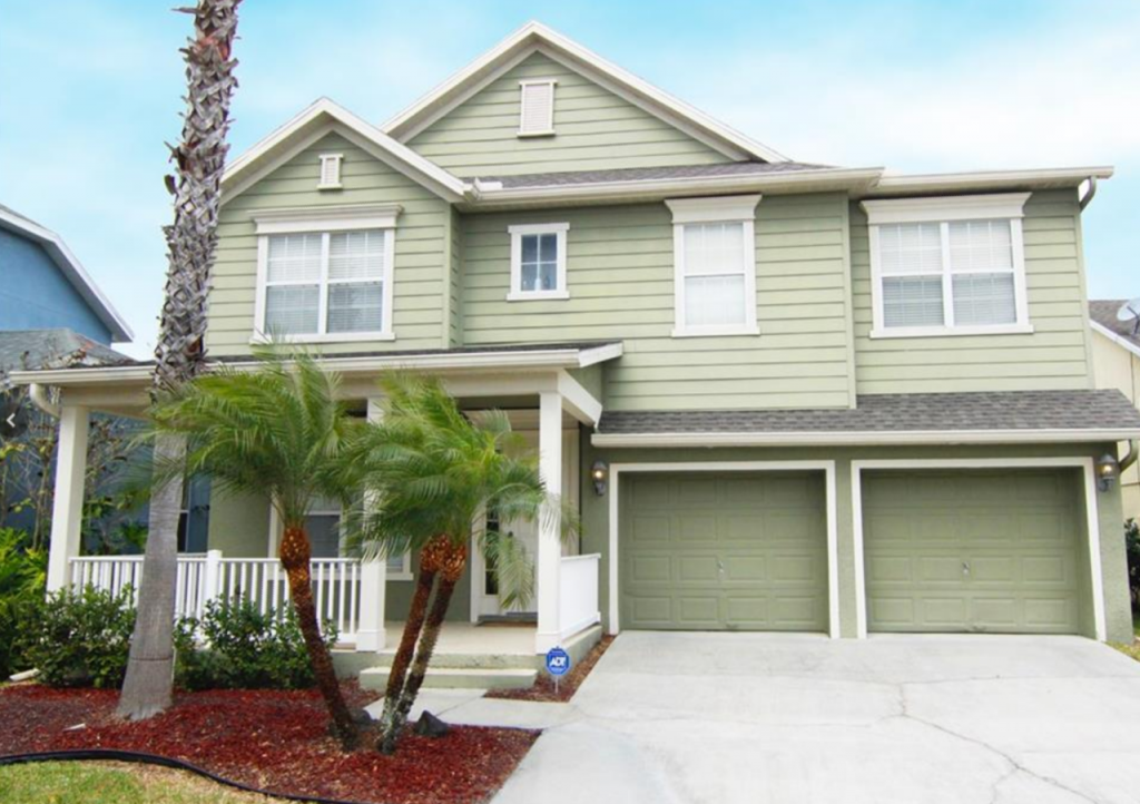 Magnolia Florida Realty LLC - O5559190